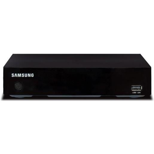 Samsung Smart Decoder