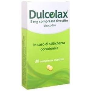 Sanofi Dulcolax 5mg