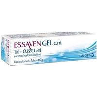 Sanofi Essaven gel 10mg/g+8mg/g