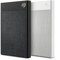 Seagate Backup Plus Ultra Touch