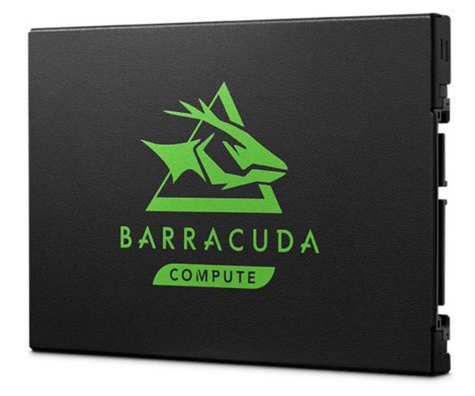 Seagate BarraCuda 120