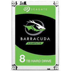 Seagate BarraCuda 3.5''