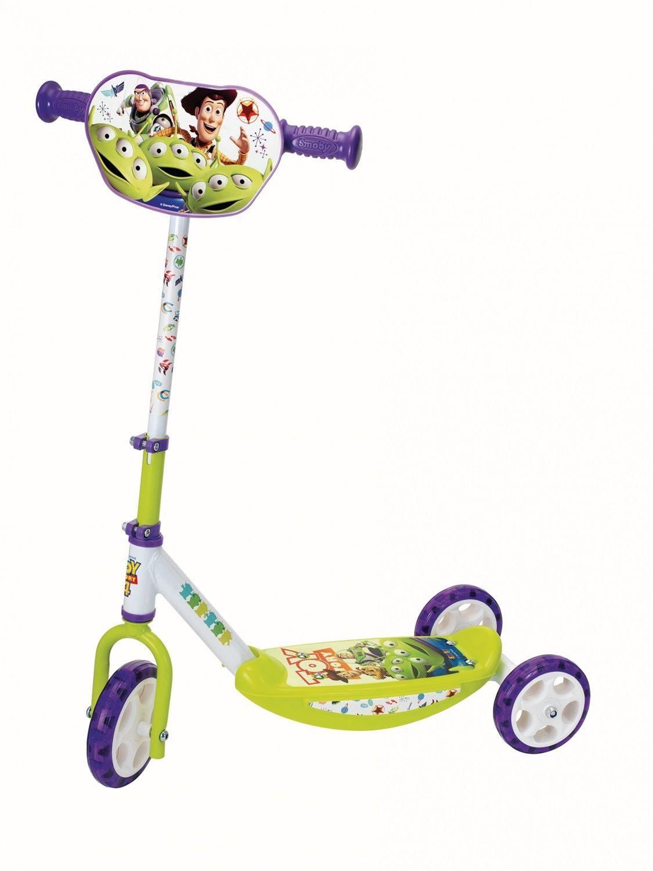 Smoby Monopattino Toy Story 4