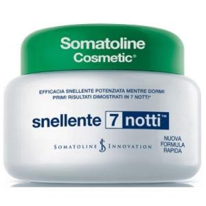 Somatoline Crema Snellente 7 Notti