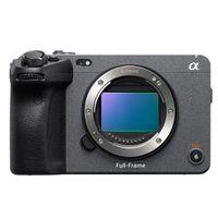 Sony A-FX3