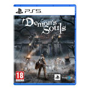 Sony Demon's Souls