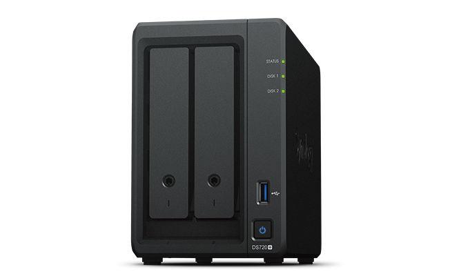 Synology DiskStation DS720+