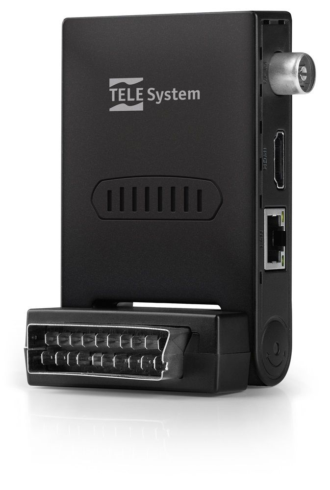 TELE System TS6807