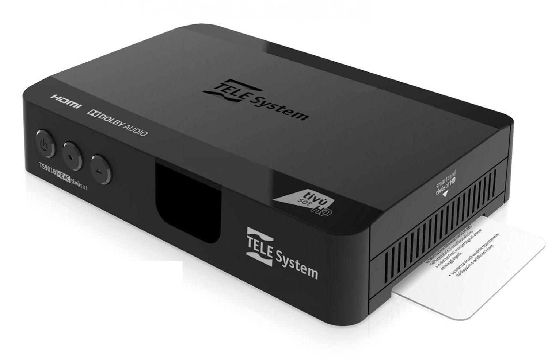 TELE System TS9018HEVC