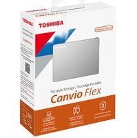 Toshiba Canvio Flex