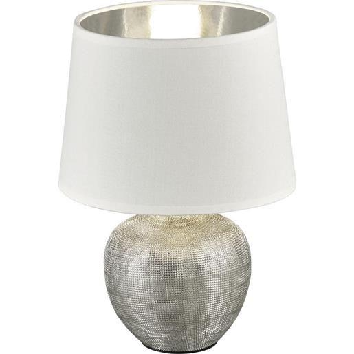 Trio Lighting Luxor lampada da tavolo