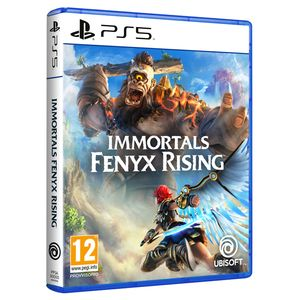 Ubisoft Immortals: Fenyx Rising