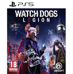 Ubisoft Watch Dogs: Legion