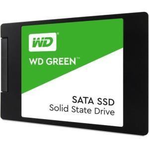 Western Digital Green SSD 2.5''