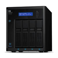 Western Digital My Cloud Expert Series EX4100
