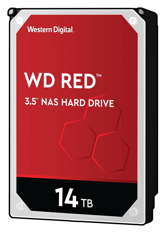 Western Digital Red NAS Drive