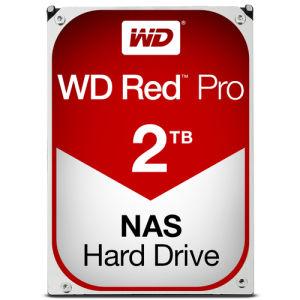 Western Digital Red Pro NAS Drive
