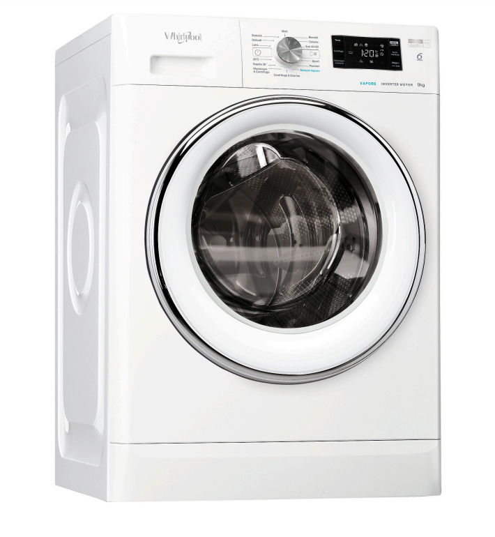 Whirlpool FFB 9248 CV IT