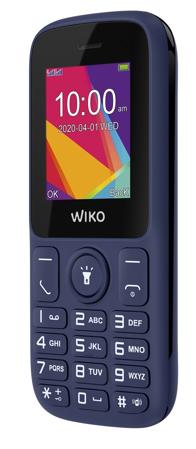 Wiko F100