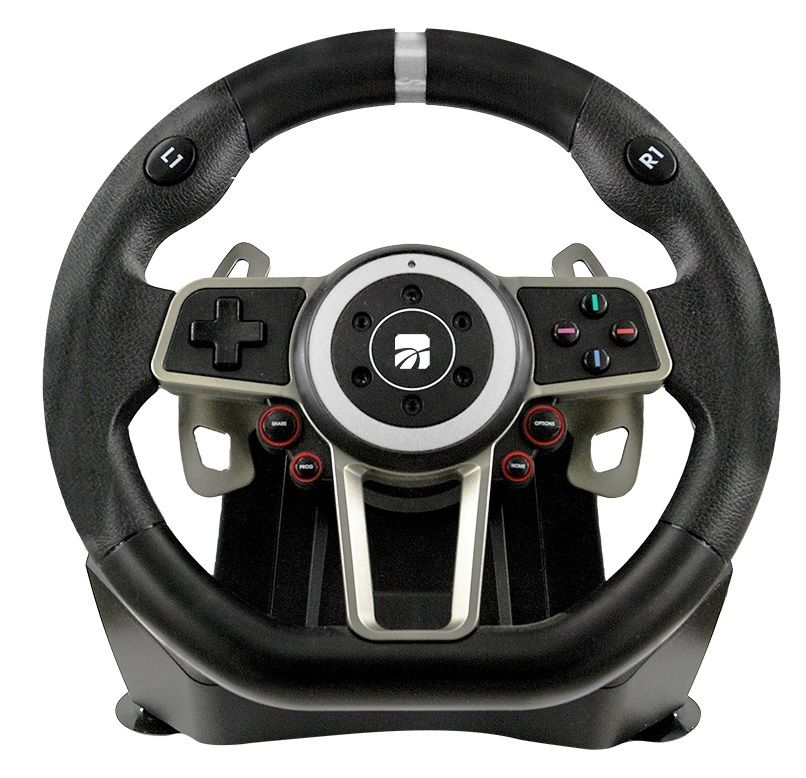 Xtreme Suzuka Racing Wheel 900°