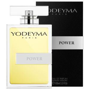 Yodeyma Power Eau de Parfum