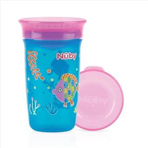 Nuby Tazza 360 Wonder Cup 6m+ 300ml