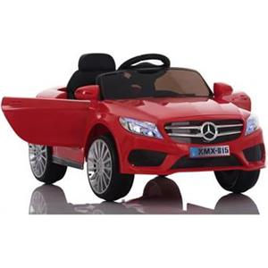 0806809267916 baby car auto elettrica xmx 815 rossa