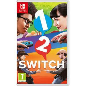 Nintendo 1-2-Switch