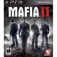 2K Mafia II