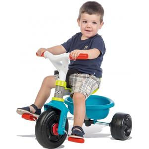 Smoby Triciclo Be Fun Boy