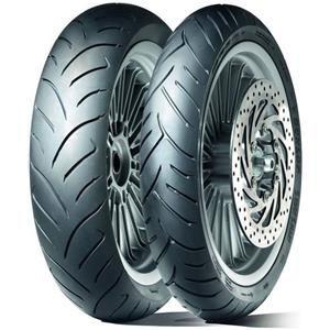 Dunlop Scootsmart 130/60-13 53p ruota tl