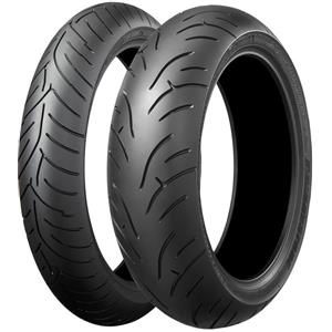 Bridgestone Bt 23 r 150/70zr17 69w tl