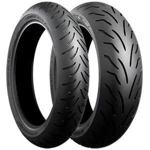 Bridgestone Battlax sc1 r 130/70-12 62p