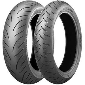 Bridgestone Battlax 2 120/70r15 56h tl