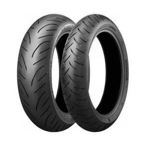 Bridgestone Battlax sc2 r14 tl 65 160/60