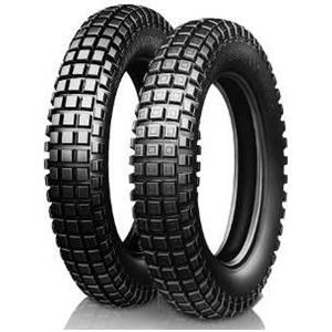 Michelin Trial competition x11 4 r18 tl 64l