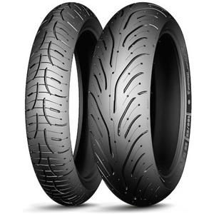 Michelin Pilot road 4 120/70zr17 58w tl
