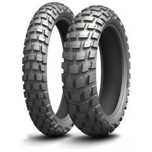 Michelin Anakee wild 120/70 r19 tt/tl 60