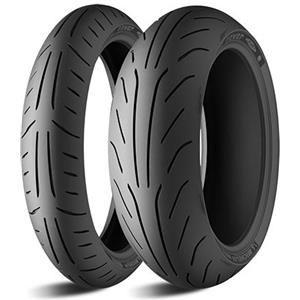 Michelin Power pure sc 130/60-13 tl 53p ruota m/c