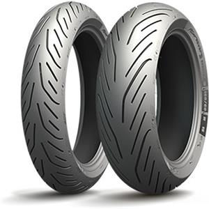 Michelin Pilot power 3 scooter 160/60 r15 67h tl