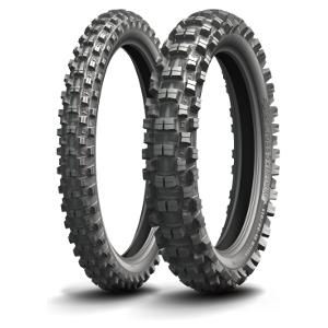 Michelin Starcross 5 soft 120/80-19 tt 63m posteriore