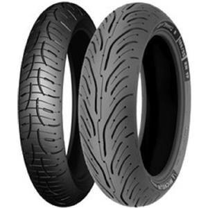 Michelin Pilot road 4 120/60 17 55w tl
