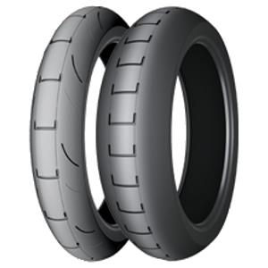 Michelin Power supermoto 160/60 r17 tl c nhs