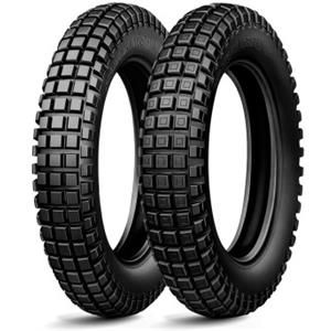 Michelin Trial x light competition 120/100 r18 tl 68m