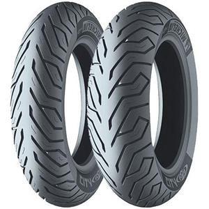 Michelin City grip 100/80-10 53l tl