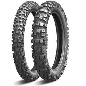 Michelin Starcross 5 hard 110/90-19 m tt62