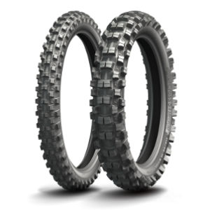 Michelin Starcross 5 Soft 90/100 R21 57M