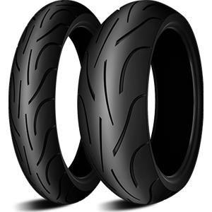 Michelin Pilot power 120/70 17 58w tl