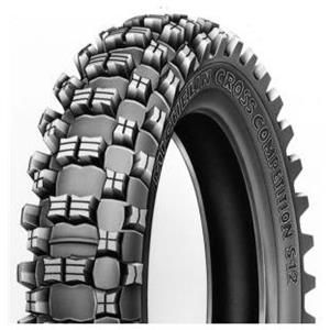 Michelin Cross competition s12 xc 140/80-18 tt