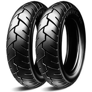 Michelin S1 3 10 50j tl tt
